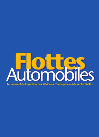 Flottes Automobiles N°162