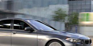 BMW : sa gamme «société» et utilitaire 2010