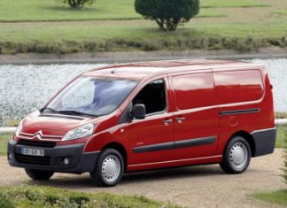 """Citroën : sa gamme """"société"""" et utilitaire 2010"""