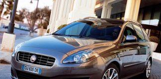 """Fiat : sa gamme """"société"""" et utilitaire 2010"""