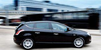 """Lancia : sa gamme """"société"""" et utilitaire 2010"""