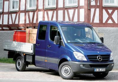 Mercedes : sa gamme