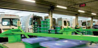L'OCP livre deux fois/jour les pharmacies et sa flotte parcourt 220 000 km/jour