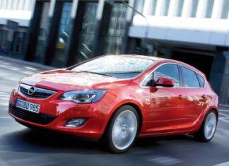 """Opel : sa gamme """"société"""" et utilitaire 2010"""