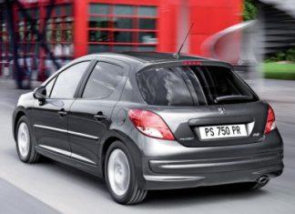 """Peugeot : sa gamme """"société"""" et utilitaire 2010"""