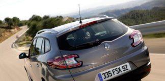 """Renault : sa gamme """"société"""" et utilitaire 2010"""