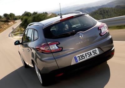 Renault : sa gamme