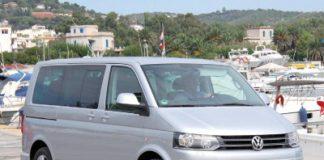"""Volkswagen : sa gamme """"société"""" et utilitaire 2010"""