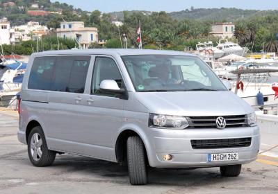 Volkswagen : sa gamme