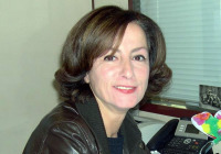 Hayette Bouguerouche, Directrice des achats chez SGS