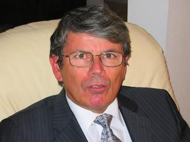 Bernard Roland, Consultant et créateur du cabinet BRC