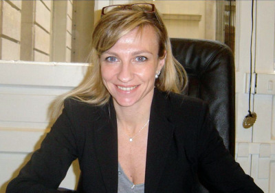 Caroline Brun, Directrice des ventes d'Automobile Club Prévention