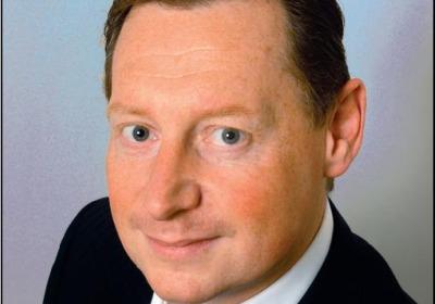 Emmanuel Rétif, directeur des ressources humaines et responsable de la flotte