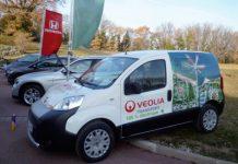 Veolia Propreté : L'innovation au service de la mobilité durable