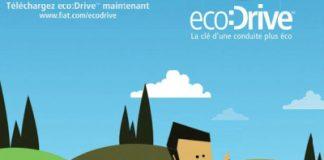 Fiat - Eco:Drive fait son entrée dans les flottes