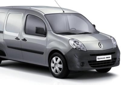 Acheter ou louer : La solution « New deal pro » de Renault