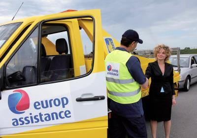 Europ Assistance passe au vert