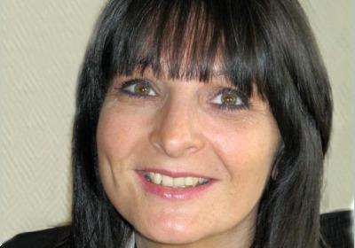 Séverine Auberti, Responsable de la flotte de Dekra