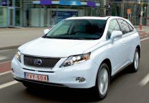 Les SUV, crossovers et 4x4 de luxe : Toujours en hausse