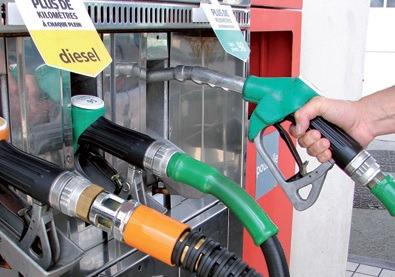 Carburant : La chasse « au gaspi » se poursuit