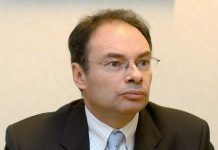 Yves Rousselle, country manager chez BF Forecasts