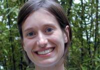 Anne-Laure MARCHAND, responsable du bilan environnemental