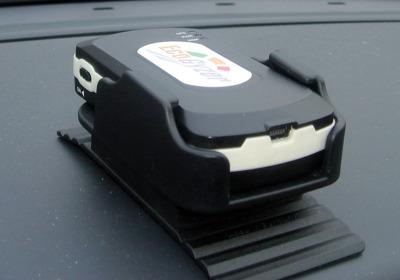 L'EcoGyser de Nomadic Solutions