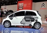 2011-2012 : La voiture électrique s'installe dans les parcs