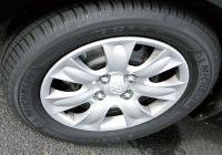L'étiquetage des pneus obligatoire à partir de 2012