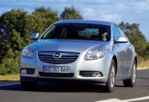 Opel mise notamment sur son Insignia Ecoflex pour arriver à 30 ou 35 000 ventes