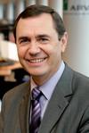 Alain Moutiers, directeur des opérations, Arval
