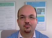 Xavier BAZAN, responsable de la flotte du laboratoire Bristol-Myers Squibb