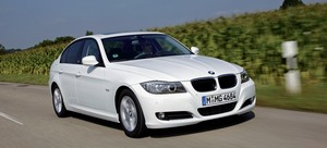BMW 320d Efficient Dynamics : 109 g de CO2 et 163 ch