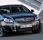Opel Insignia Tourer 4x4 : Rigueur et sérénité