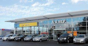 Après l'arrêt de Masterlease début 2009, la stratégie d'Opel dans la location lo