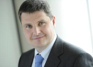 Éric Lelarge, directeur commercial et marketing