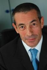 Pascal GRADASSI, directeur commercial de POINT S