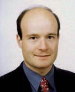 Damien Dessoude, responsable assurances et achats