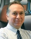 Francois Guionnet, directeur des ventes spéciales, Renault Parc Entreprises