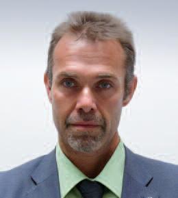 Thierry Brouens, responsable des achats de LLD, Schneider Electric