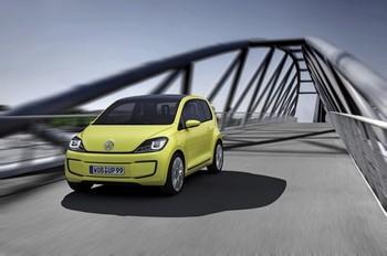 VOLKSWAGEN UP! Volkswagen mise sur la petite Up!