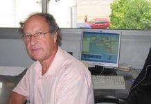 Joël Garnier, responsable de l'agence marseillaise de Delta Sertec