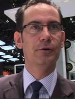 Frédéric Grandvoinnet, directeur des ventes sociétés et occasions, Mercedes et Smart