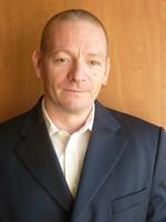 Fabrice Chevillat, responsable de la flotte automobile et des GSM, Negma
