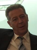 Paul Sevin, directeur des ventes de Seat