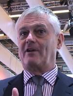 Philippe Peyrard, directeur du département des ventes aux entreprises et VU, Opel