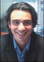Axel Suel, responsable de la location longue durée chez Car'Go