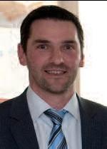 David Piget, responsable clientèle artisans à la Banque Populaire Loire et Lyonnais