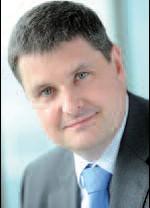 Éric Lelarge, directeur commercial d'ING Car Lease