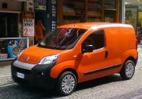 le Fiat Fiorino
